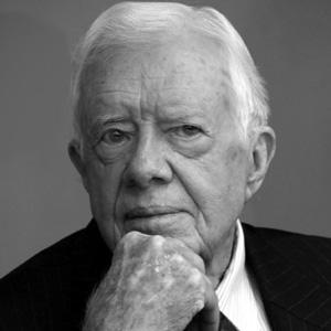 Jimmy Carter - Ex-Presidente dos E.U.A